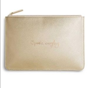 """""""Sparkle Every Day"""" Katie Loxton Cosmetic Bag! 💥"""